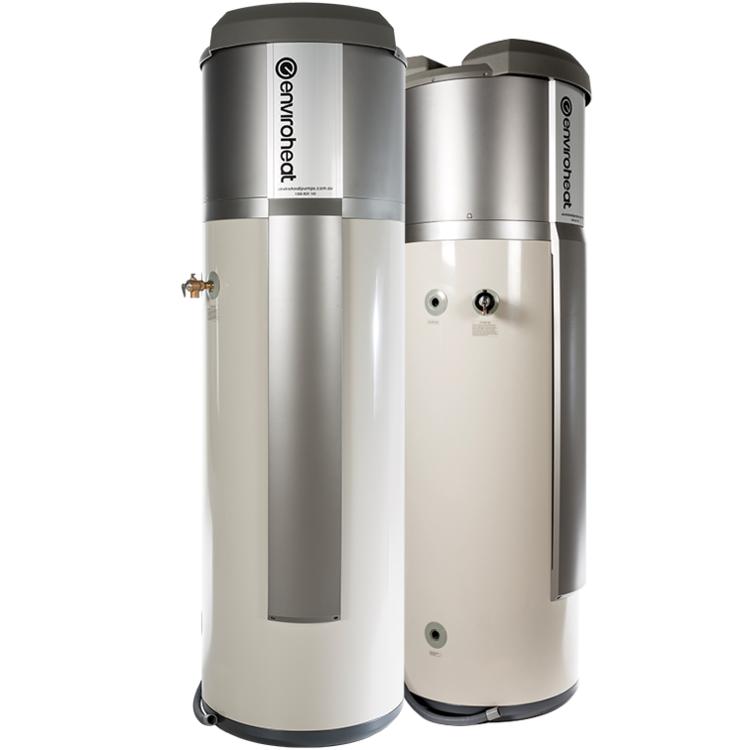 Envirosun hot water systems Brisbane Rockhampton