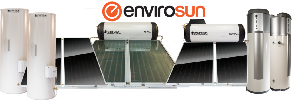 Best solar hot water system prices Brisbane, Rockhampton and Gympie